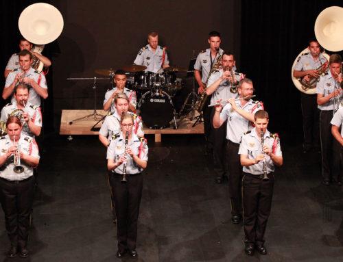 Fête de la musique – La Fanfare du 27e BCA